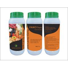 Ácido Húmico Líquido Fertilizante Orgânico-Fancyfert