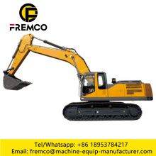 Hydraulic Excavator 2017 Hot Sale