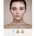 Multi-function beauty instrument eye care massager