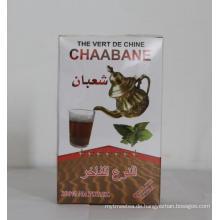 chinesischer grüner Tee 41022 Fabrikpreis für Großhandel sliming