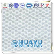 YT-0579,3D tissu en maille à gants en polyester