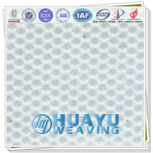 YT-0579,3D polyester glove mesh fabric