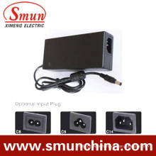 120W Switching Power Supply Desktop Power Adapter