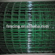 used for comercial grounds euro fencing (manufacturer)