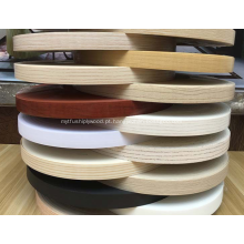 0,4 * 19 mm PVC Edge Banding Tape for Particle Board