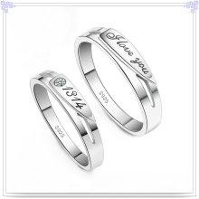 Мода Ювелирные изделия Мода кольцо 925 серебро ювелирные изделия (CR0010)