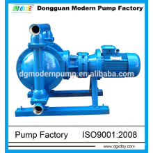 DBY series double diaphragm chemical pump