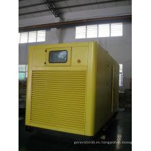 50kw Super Silencioso Canopy Silencioso Diesel conjunto de generador a prueba de sonido