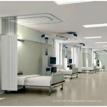 Krankenhaus Trennvorhang