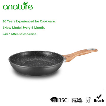 Stylish Marble Nonstick Coating Cookware Set