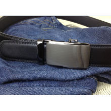 Men Leather No Hole Belts (A5-140409)