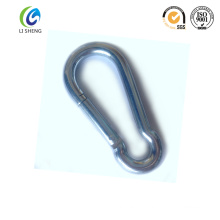 High tensile quick release snap hooks