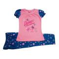 Summer Baby Girl Costume pour enfants dans les vêtements pour enfants