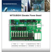 Precio Mitsubishi elevador piezas, Mitsubishi elevador PCB P203722B000G01