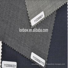 100% Made In Italy Brand ANGELICO Worsted wool fabric for suit