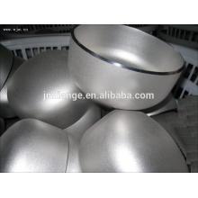 DIN Кубок трубы из высококачественной углеродистой стали