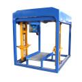 QTF4-25 mejor venta de máquina de moldeo de bloque sólido completamente automática