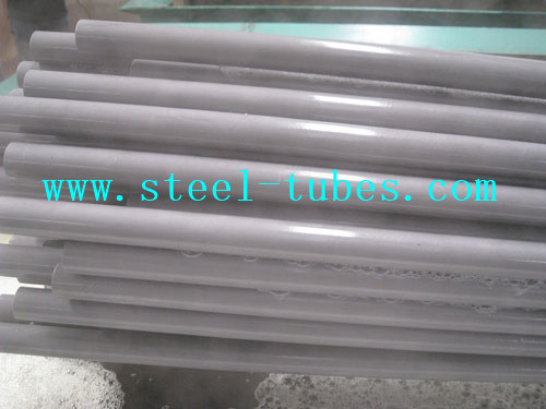 SA179 Seamless Heat Exchanger Steel Tubes
