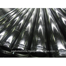 8 inch schedule 40 galvanized steel pipe to API, BS, JIS, KS, DIN