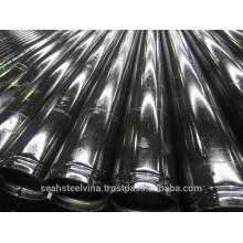 8 inch schedule 40 galvanized steel pipe to API, BS, JIS, KS, DIN