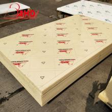 Gravação usinagem ABS Sheet Board Plate