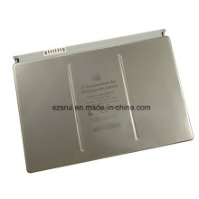 "Batterie pour ordinateur portable pour Apple MacBook PRO 15 ""A1175"