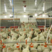Poultry Nipple Drinker Equipment for Chicken (shn001)