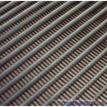 Iron/Stainless Steel Mine Sieving Mesh