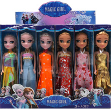 "7 ""corps lourd princesse Chine Wholesale (10217568)"