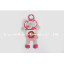 Factory Supply of New Designed Baby Teether Toy