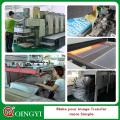 Цин Йи на заказ пластизоль теплопередачи наклейки для ткани