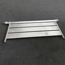 3003 aluminum water cooling plate for heat sink