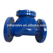 filtro de brida extremo DN50-DN1400 hierro fundido y