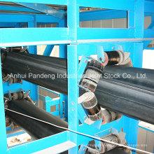Förderband / Rohrförderband für Zement / Förderband Hersteller