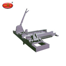China Coal 24kg/m Manual Operation Retarder