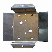 Metal Punching Service Milling Parts Sheet Metal Fabrication Metal Machine