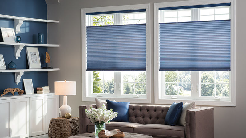 Cordless Blackout Cellular Blinds China Manufacturer
