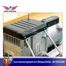 Shantui SD42 SD52 bulldozer partes Combustible de calefacción