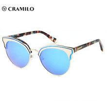 CRAMILO italian custom acetate sunglasses