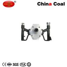 Máquina neumática de mano del taladro del carbón del viento del aire a prueba de explosiones