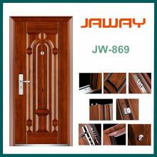 China Professional Manufacturer Design - Puerta de seguridad de acero, puerta de acero
