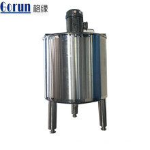 Stainless steel Heating 500L honey mixing tank