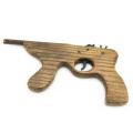disparar armas de brinquedo para crianças
