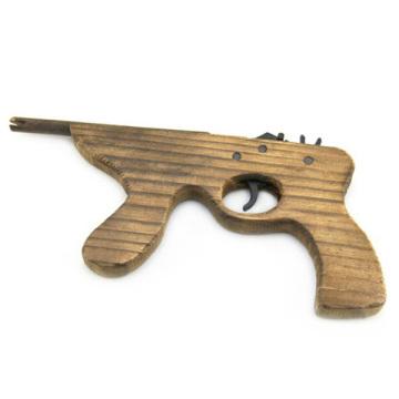 tir d'armes à feu pour les enfants