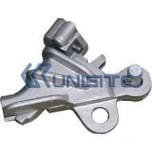 High quailty OEM customed sand casting parts(USD-2-M-254)