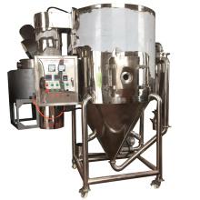 Industrial centrifugal atomizer spray dryer for broth powder chicken juice chicken soup powder