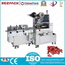 Автоматическая упаковочная машина для конфет (RZ-1200)
