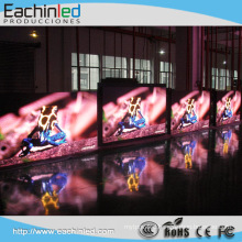 Stage Background Display Indoor LED Video Wall For Concert