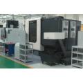 Válvula Direcional Operada Manualmente para Sistema Hidráulico