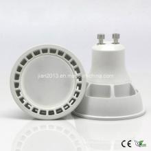 GU10 5W SMD2835 220-240V Proyector blanco caliente del LED